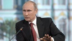 Москва с уважением отнесется к выбору украинцев 25 мая