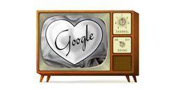 Google отмечает 160-летие украинской актрисы Марии Заньковецкой дудлом
