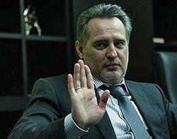 """Фирташ отказался от посредничества между """"Нафтогазом"""" и """"Газпромом"""""""
