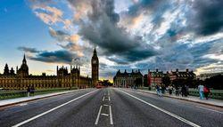 В Великобритании изобрели принципиально новое дорожное покрытие