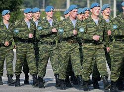 Плененные десантники случайно пересекли границу – источник в МО России