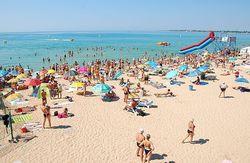 Лиев: Крым посетят 700 тыс. туристов, Константинов - 8 миллионов