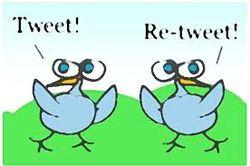 Twitter открыл тайну: как собрать огромное количество ретвитов
