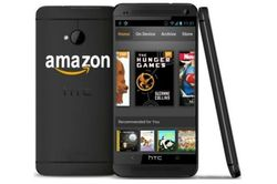 Ifixit: Amazon Fire Phone неремонтопригоден