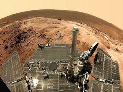 Новая загадка Марса: на планете зафиксировано неизвестное движение – ученые