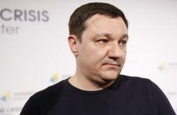 Особый статус Донбасса не приведет к концу войны с РФ – Тымчук
