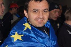 Место Гриценко в ВР займет депутат Николаевского облсовета