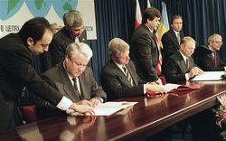 Предательство Будапештского меморандума ведет к ядерному хаосу в мире