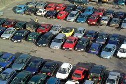 Росимуществу некуда девать конфискованные авто – спроса нет