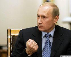 Следующая война Путина будет в России – Bloomberg