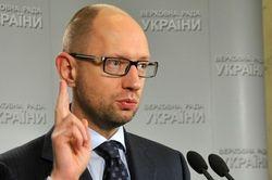 Яценюк призывает бороться с коррупцией по примеру Польши