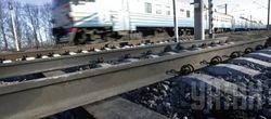 РФ строит железную дорогу в обход Украины