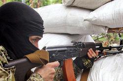 Армию ДНР усиливают снайперами из России – штаб АТО