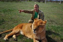 Директор зоопарка «Сказка» в Ялте пожаловался на наезд прокуроров