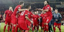 Стали известны все участники плей-офф Евро-2016