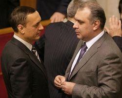«Ядерное топливо Украины» возглавит креатура Давида Жвания?