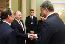 «Минск» неминуемо ждет новая форма переговоров - эксперт