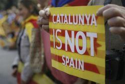 Каталония в ноябре хочет провести референдум о независимости
