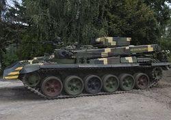 На помощь ВСУ придут отечественные «Львы»