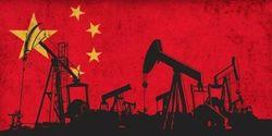 Юаневые фьючерсы на нефть пользуюся популярностью