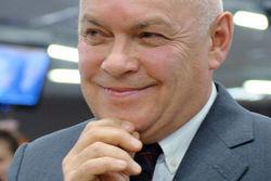 Методы Киселева Россия применяет и в борьбе за топливо для АЭС Украины