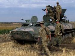 Вечером в Широкино начался бой, ранены несколько бойцов «Азова»