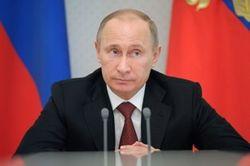 Доводы Путина не убеждают – Die Zeit