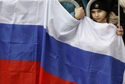 В Крыму Кремль проводит архаичную политику XIX века – российские СМИ