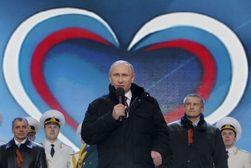 Зашкаливающий рейтинг Путина говорит о проблемах со свободой слова в России