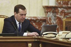 Дмитрий Медведев как политик умер окончательно