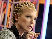 Тимошенко скоро вернется в украинскую политику - политолог