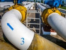 Украина построит еще один газопровод в Польшу мощностью до 10 млрд. куб. м