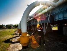 Киев рассчитывает на 30-40 долларов скидки на российский газ в IV квартале