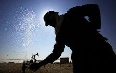 Саудовская Аравия замораживает уровень добычи нефти до 2020 года