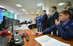 Два гидроагрегата Днепропетровской ГАЭС запущены - Порошенко