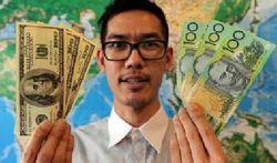 Австралиец вырос на 0,60% против курса доллара на Форекс на данных по инфляции Австралии