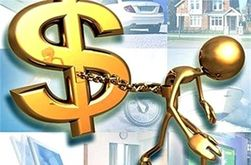 В Украине хотят изменить правила погашения кредитов – в интересах заемщиков