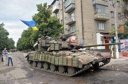 Опыт пыток людей террористы получили в Чечне