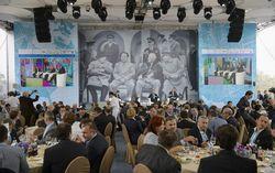 Как Украине дальше сосуществовать с Россией – мнения участников YES-2014