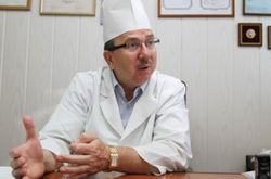 Ректор Донецкого медуниверситета отказался переходить на сторону ДНР