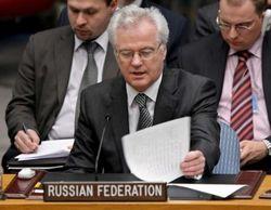 РФ назвала проект резолюции Генассамблеи ООН по Украине конфронтационным