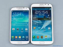 Samsung Galaxy Note 4 получит трехсторонний OLED-дисплей