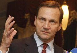 Федерализация по-боснийски: Сикорский назвал план Путина для Украины