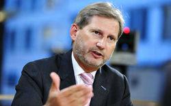 ЕС назвал реформы, которые ждет от Киева в первую очередь