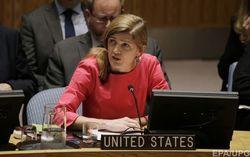 Из-за России Совбез ООН стал местом, где все вверх ногами – Саманта Пауэр