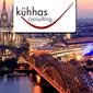 Kühhas Consulting выставили на продажу уникальную виллу в Вене