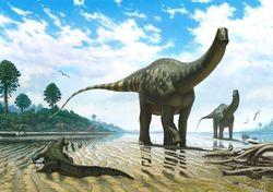 Так почему вымерли динозавры?