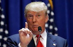 Трамп бьет президентские антирекорды
