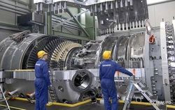 Турбины Siemens как часть большой геополитической игры
