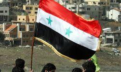 СМИ назвали первые цели для иностранных атак на Сирию